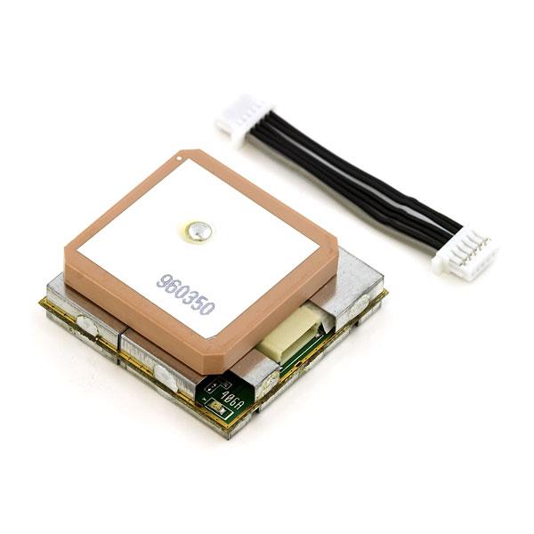 GPS Receiver - EM-406A SiRF III (20 Channel)