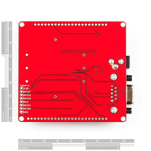 GM862 Evaluation Kit - RS232