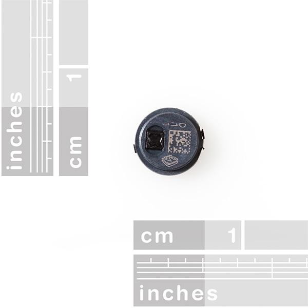 Pressure Sensor SCP1000-D11