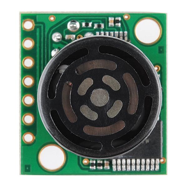 Ultrasonic Range Finder - XL-MaxSonar-EZ0