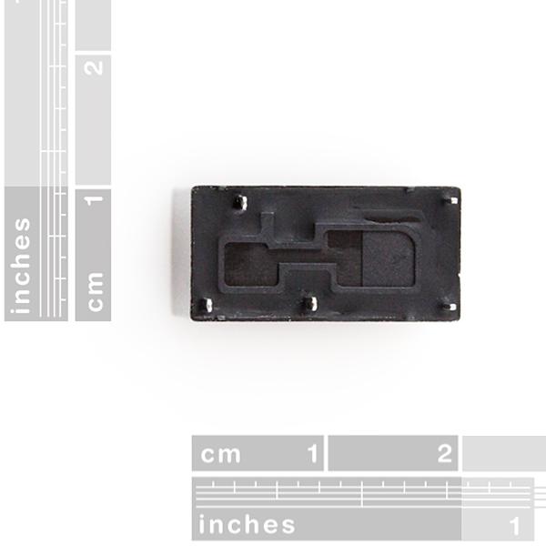 Relay SPDT - 12V - 10A