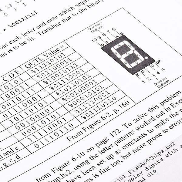 Stamp Activity Kit - Serial
