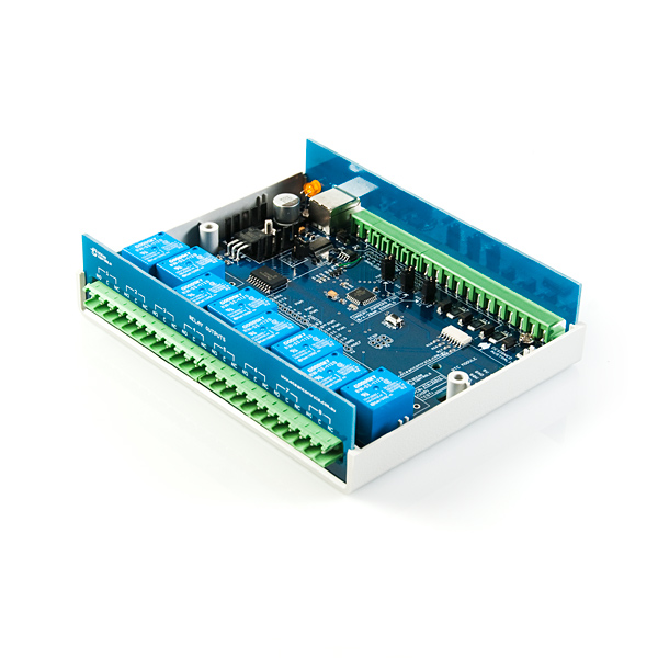KTA-223 USB/RS485 Relay IO Board