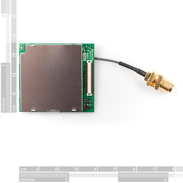 GSM/GPRS Module - SM5100B