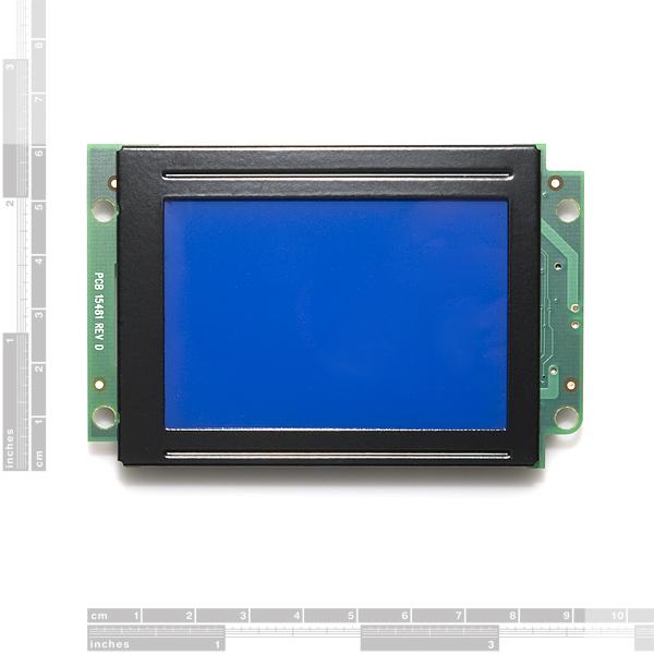 Kent Display - 240x160x2.9
