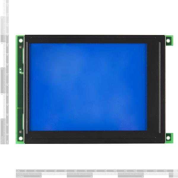 Kent Display - 320x240x5.7