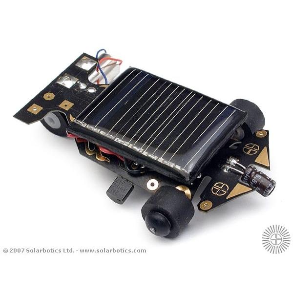 SolarSpeeder v2.0 Kit