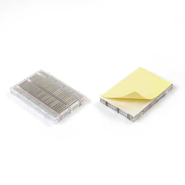 Breadboard - Translucent Self-Adhesive (Clear)