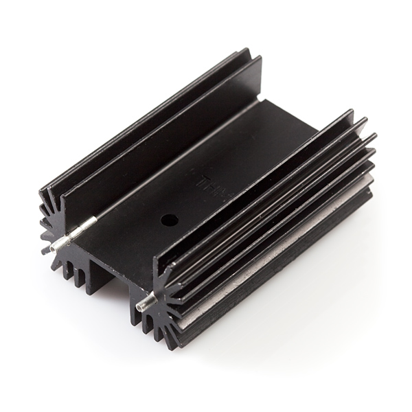Large Heatsink - Multiwatt Package