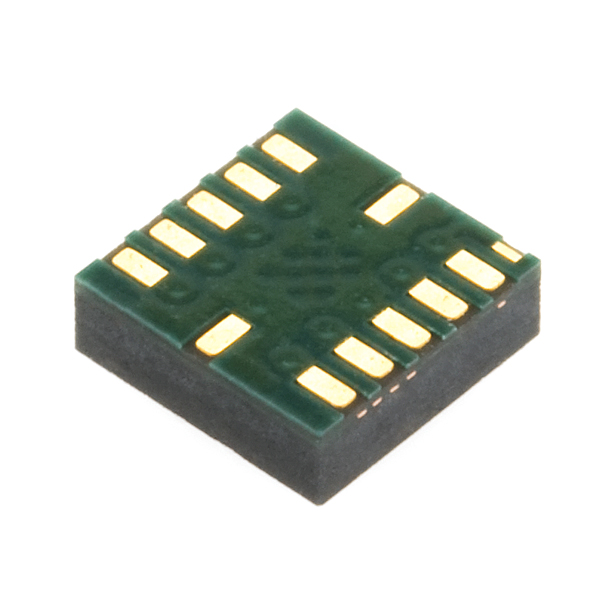 Triple Axis Accelerometer - BMA180
