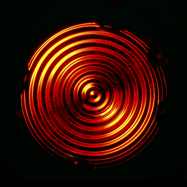 Luxeon Rebel High Power LED - Red