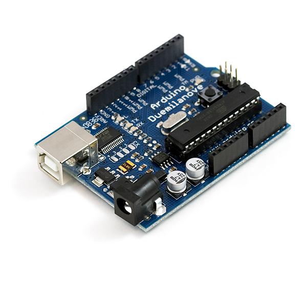Arduino Inventor's Kit
