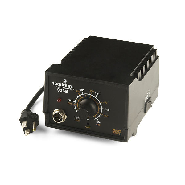 Soldering Station Variable Temperature 50W - Analog (AT936B)