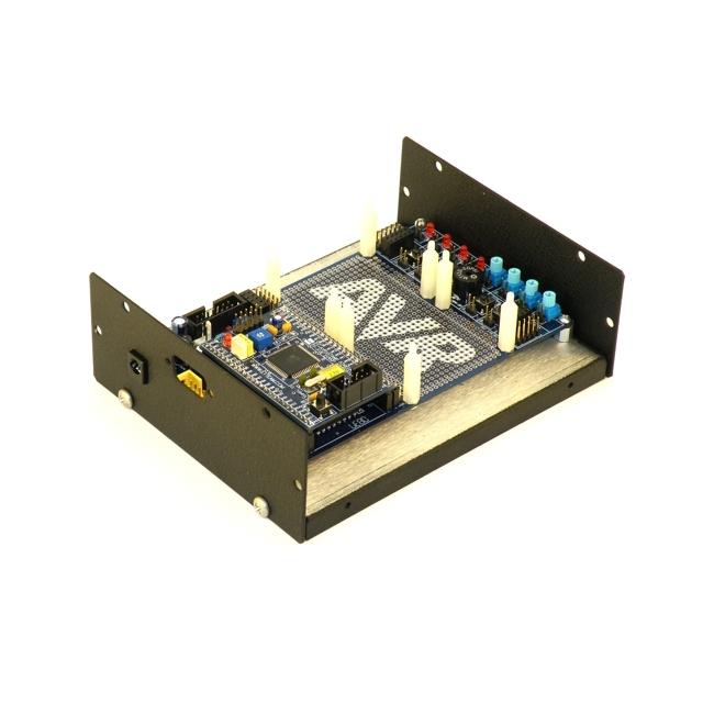 Chameleon Faceplate - ET-AVR