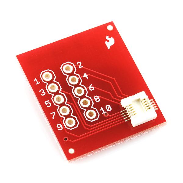 GS407 Breakout Board