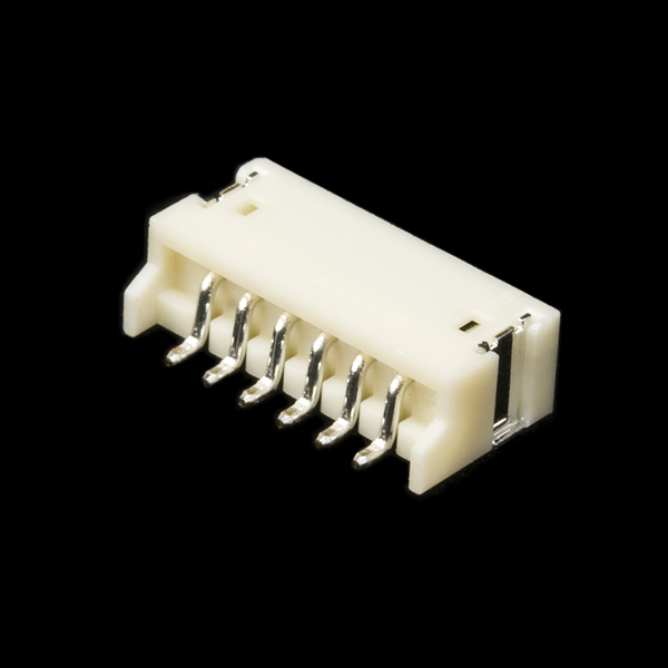 Mating connector for Dust Sensor Connector Housing