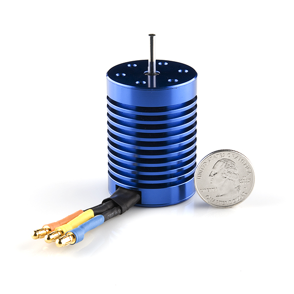 Brushless Motor 13T 3000Kv