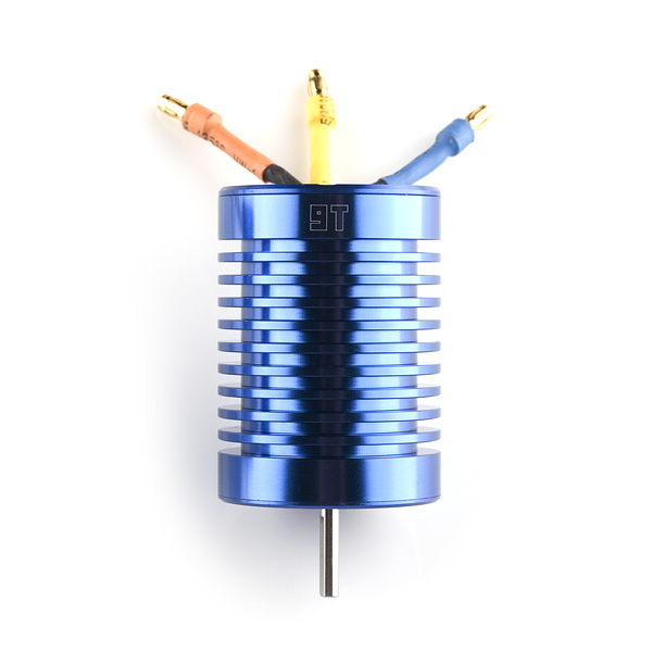 Brushless Motor 9T 4300Kv