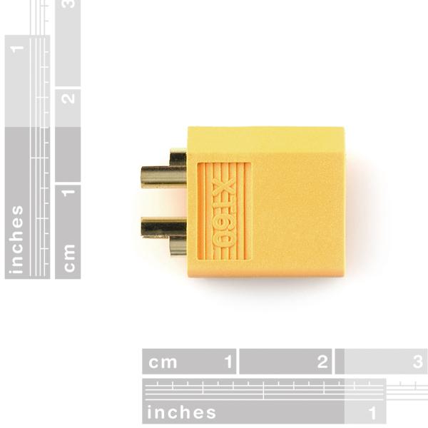 XT60 Connectors Male/Female (5 pairs)