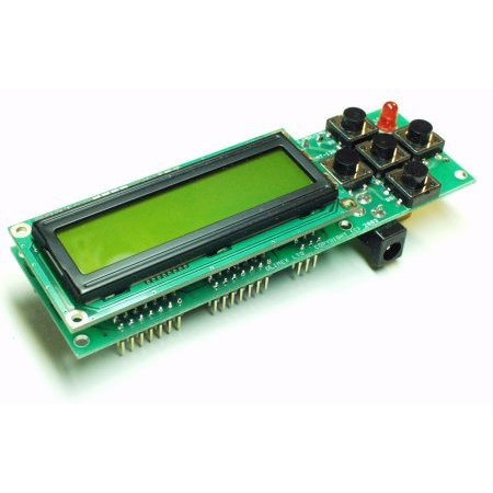 Development Terminal - ATMega128