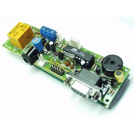20 Pin AVR Development Terminal