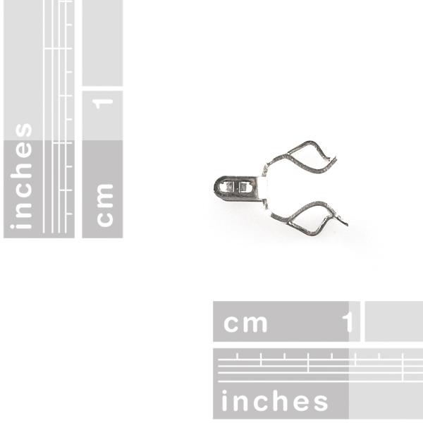 Fuse Clip 5mm