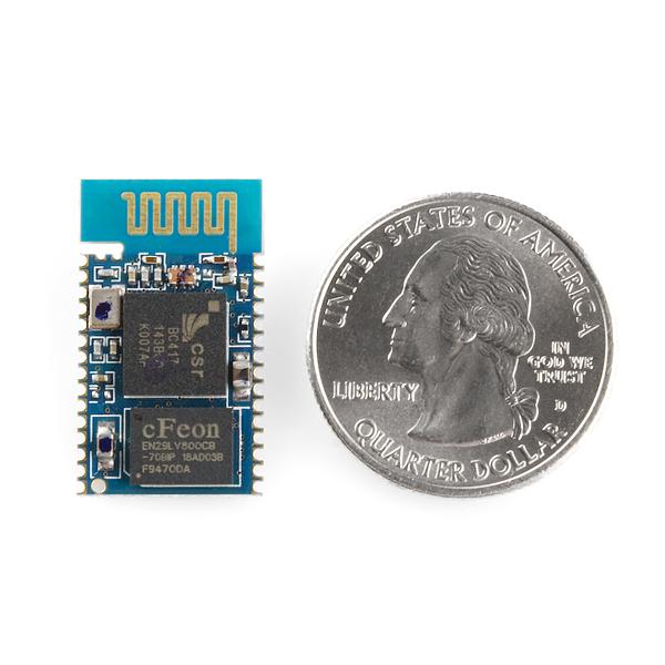 Bluetooth SMD Module - Rayson BTM-182
