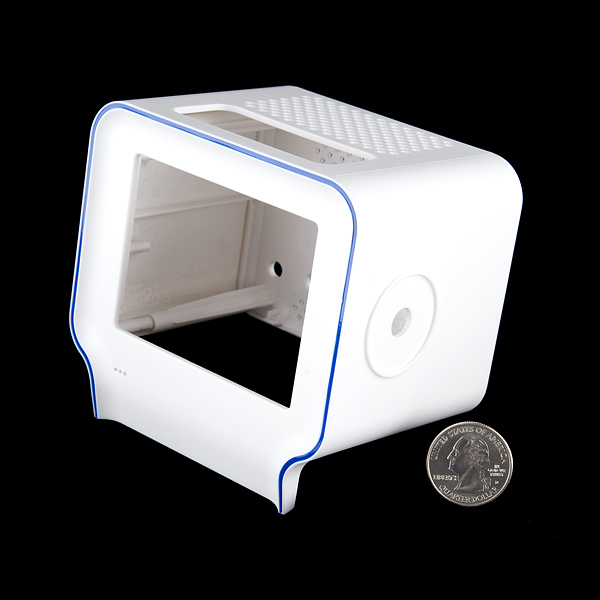 Chumby Parts - Main Enclosure (refurbished)