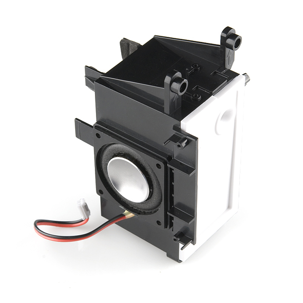 Chumby Parts - Speaker Assembly (refurbished)