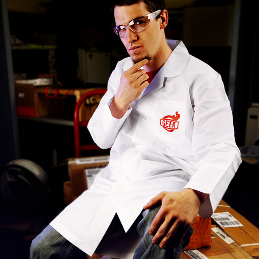 SparkFun Lab Coat - Large