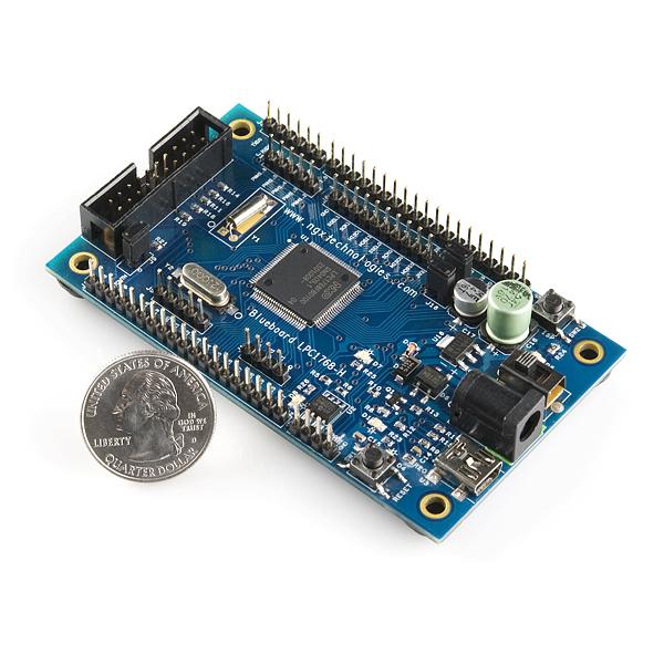 Blueboard LPC1768-H