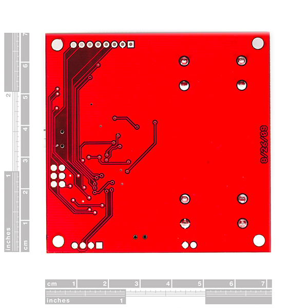 SparkFun Evaluation Board - ADXL345