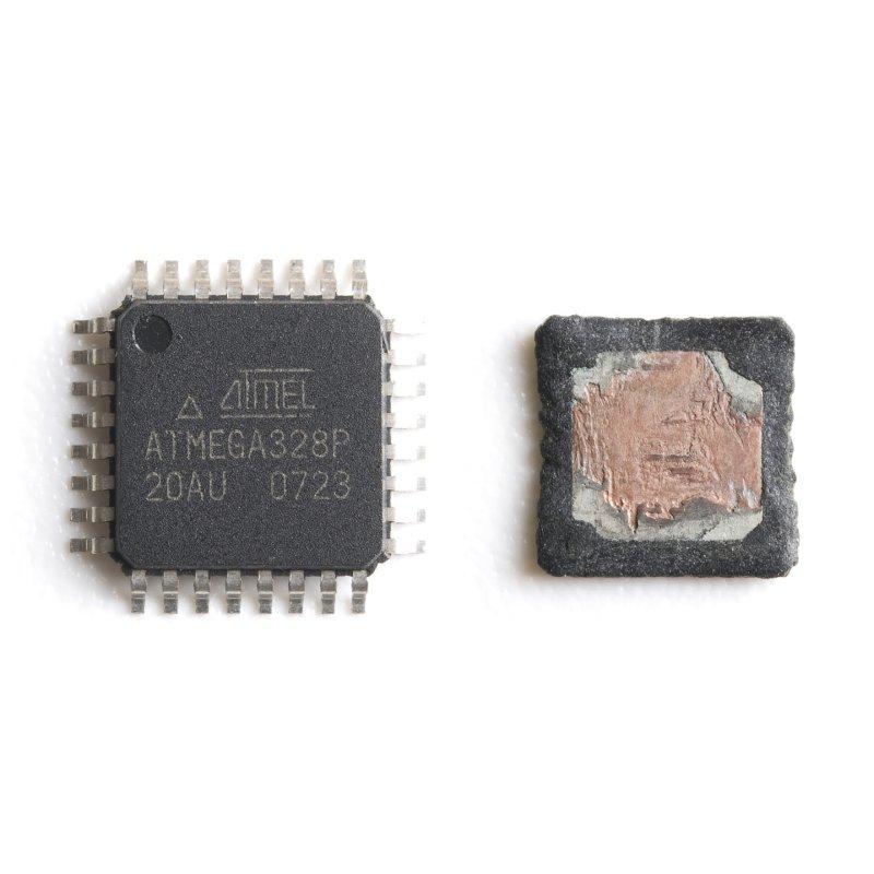 ATmega328 Slug