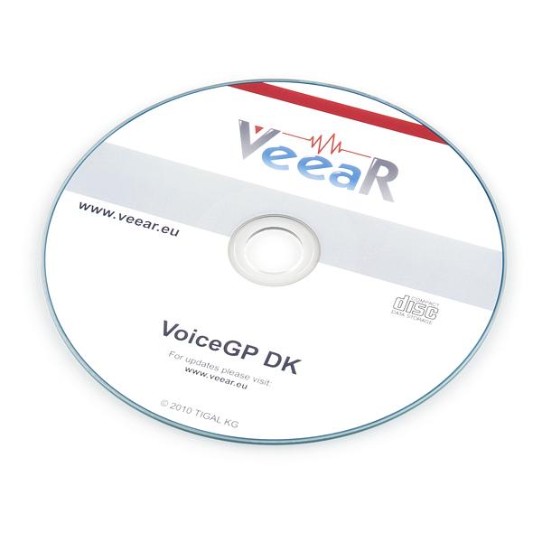VoiceGP DK-T2SI