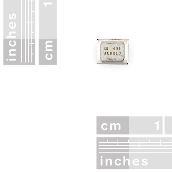 MEMS Microphone - INMP401 (ADMP401)