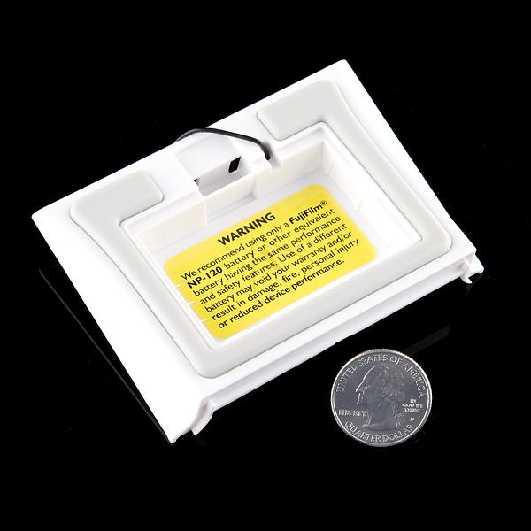 Chumby Parts - Battery Holder (refurbished)