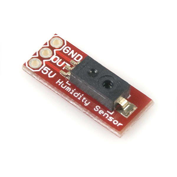 Humidity Sensor - HIH-4030 Breakout Retail