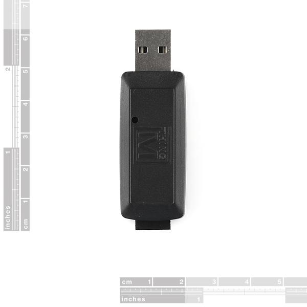 LinkM - USB to I2C