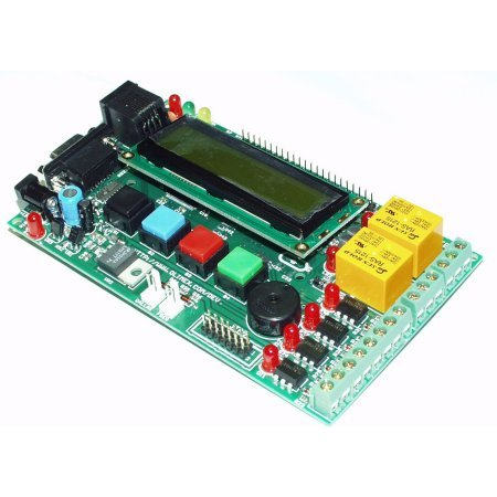 EasyWEB2 Fully Assembled Internet Development Board