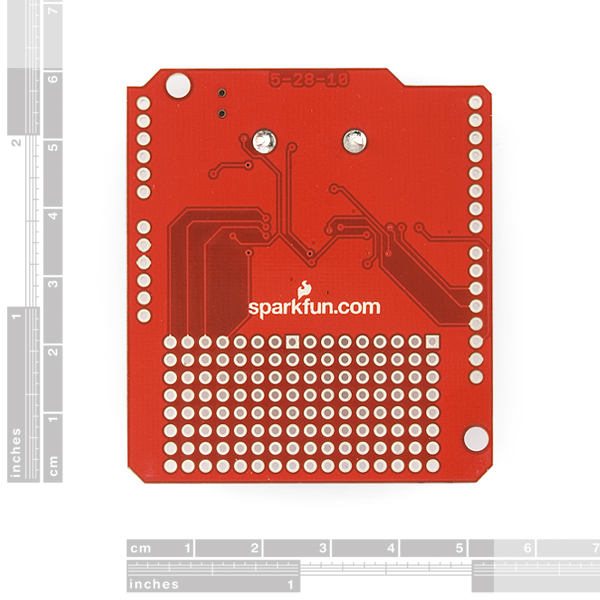 SparkFun USB Host Shield