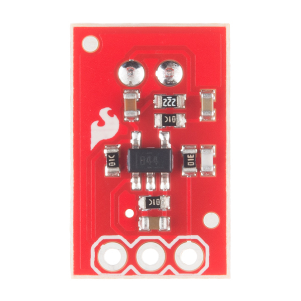 SparkFun Electret Microphone Breakout