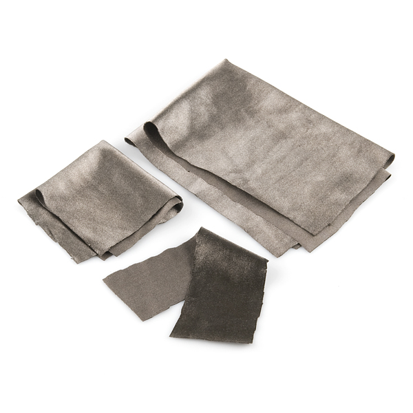 Conductive Fabric - Remnant MedTex180