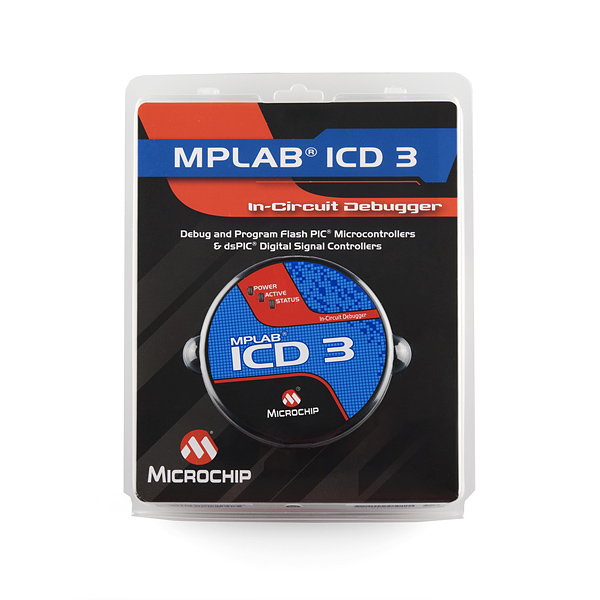 MPLAB ICD 3