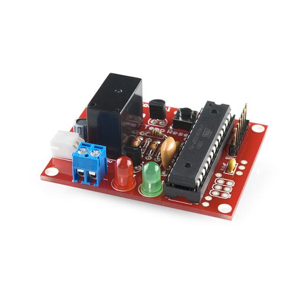 Load Controller Kit