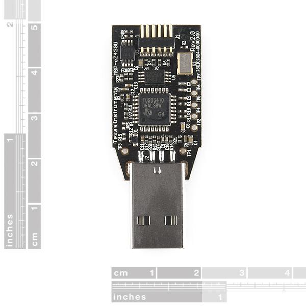 TI eZ430-Chronos Development Watch