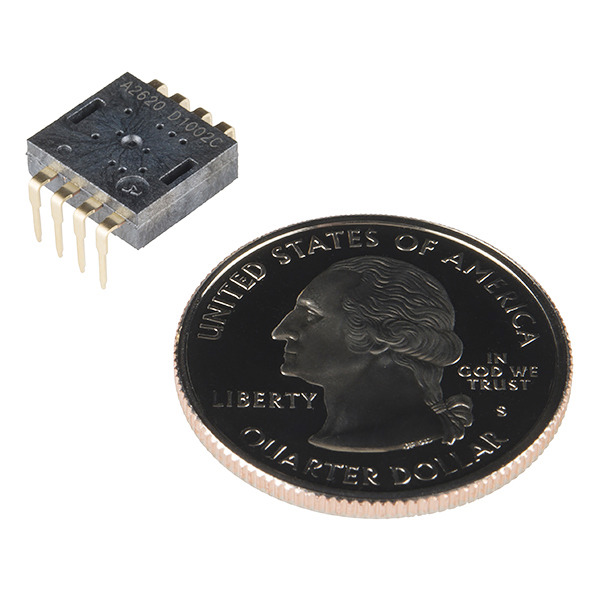 ADNS2620 - Optical Mouse Sensor IC