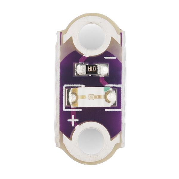 LilyPad LED Green (5pcs)