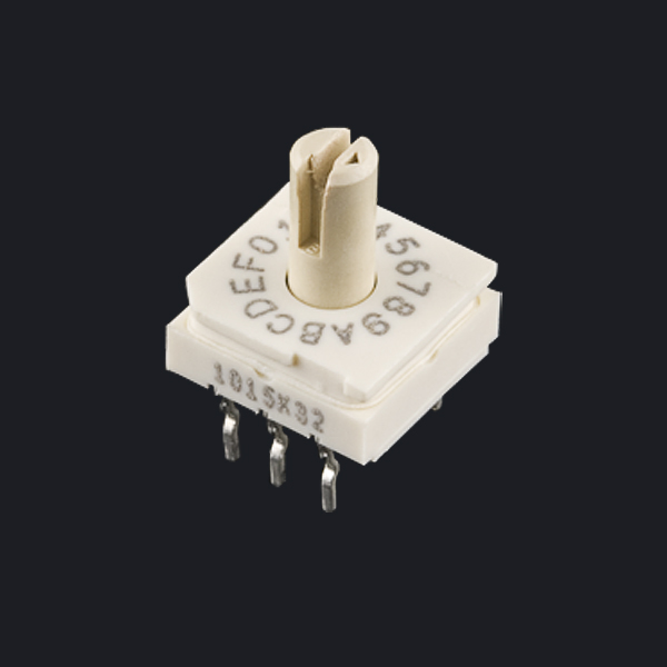 rotary dip switch 16 position com 10064 sparkfun electronics rotary dip switch 16 position