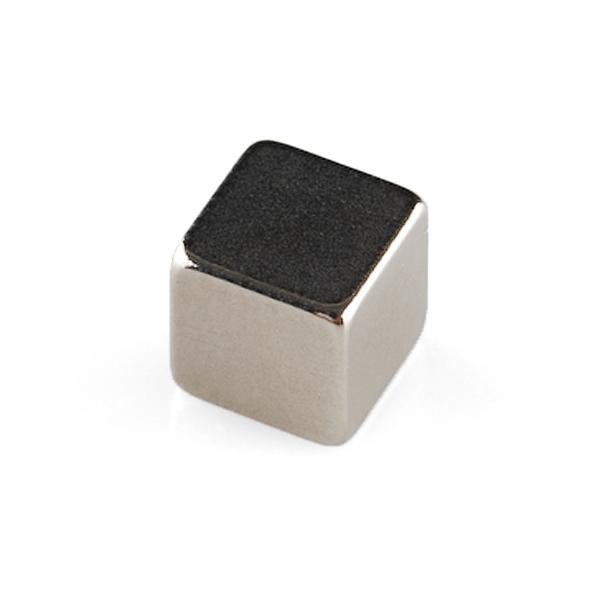 """Magnet Square - 0.187"""""""