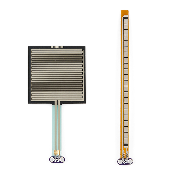 LilyPad LED PCB Set